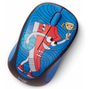 M238 Wireless Mouse Doodle Collection- SneakerHead