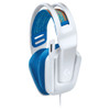 G335 Wired Gaming Headset White