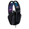 G335 Wired Gaming Headset Black