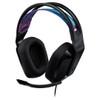 Logitech G335 Wired Gaming Headset Black