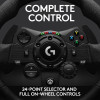 G923 Racing Wheel and Pedals for Xbox One & PC