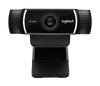 C922 Pro stream webcam by Logitech
