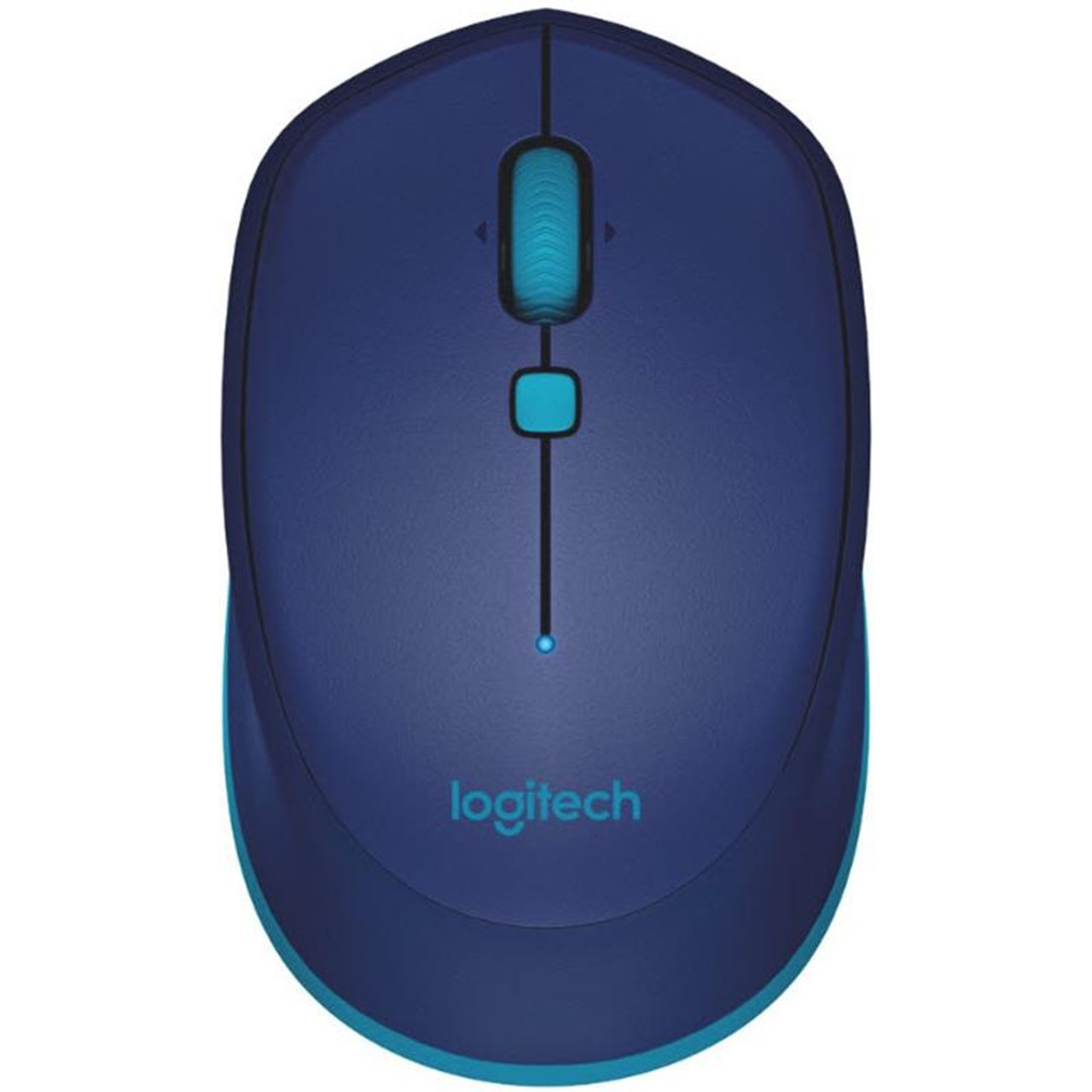 dd3416d3a06 Logitech M337 Bluetooth Mouse -Blue | Logitechshop