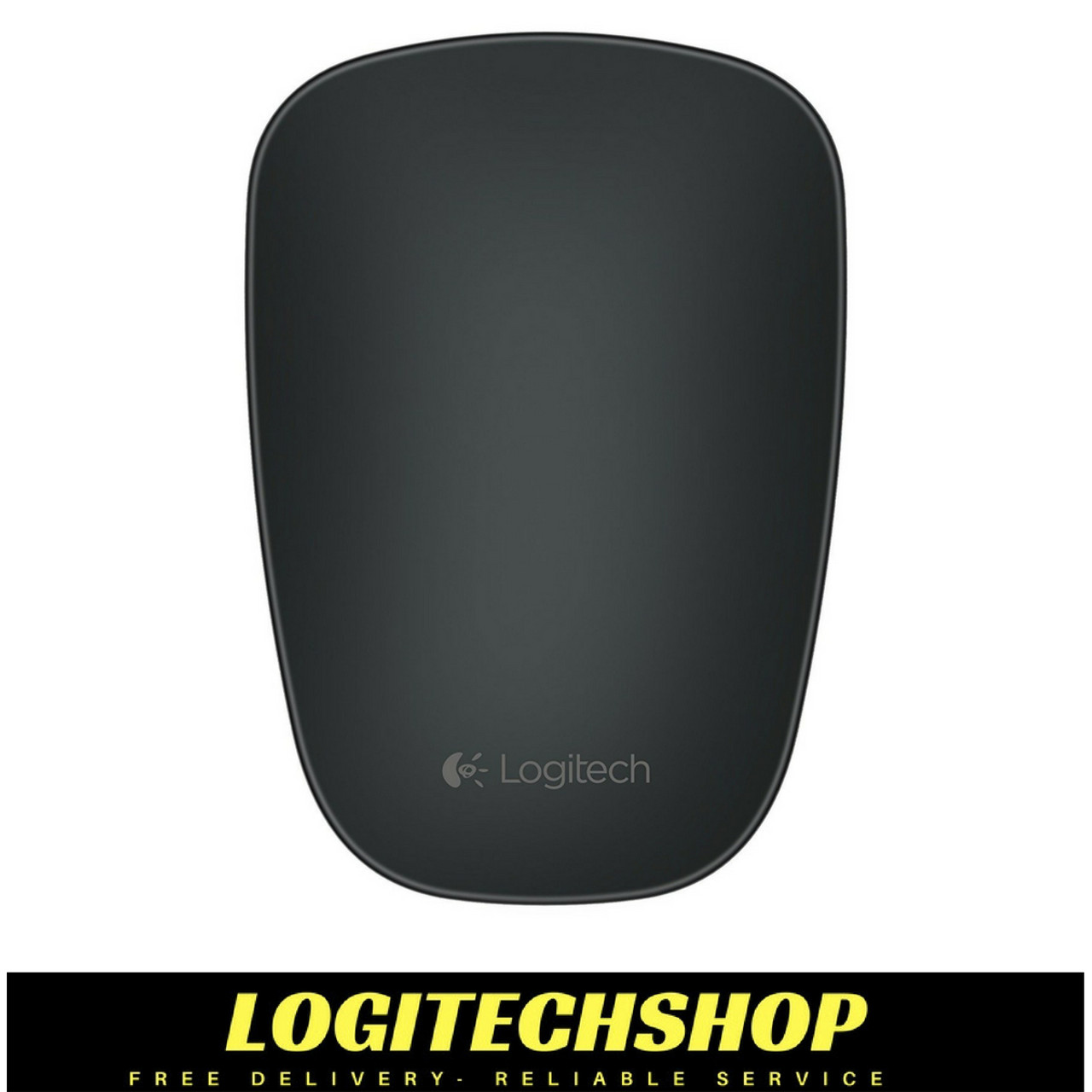 ... Logitech T630 Ultra thin Touch Bluetooth Mouse ... d9e2e12fcf089