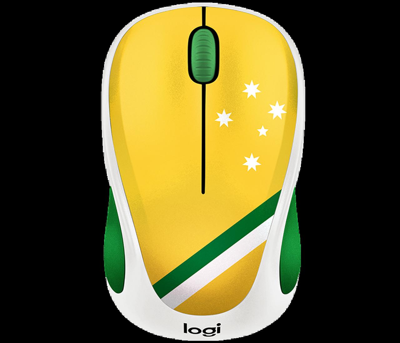 Logitech M238 Wireless Mouse Fan Collection- Australia