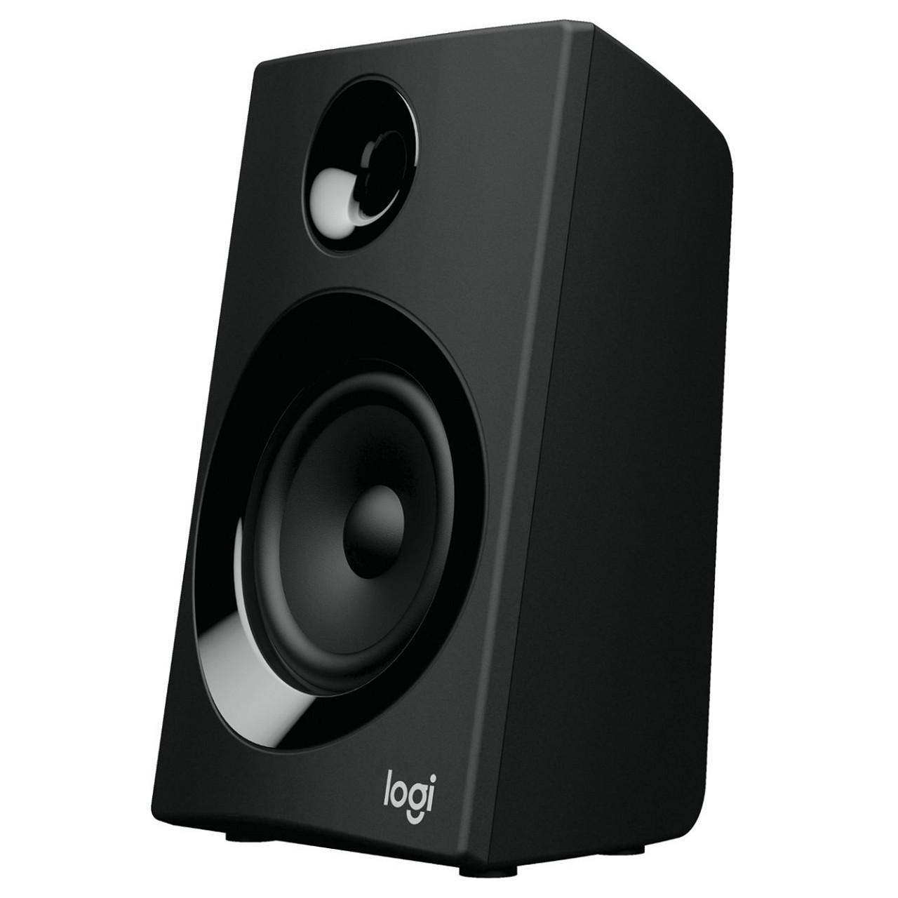 39325e8e1db ... System Bluetooth · Logitech Z607 5.1 Surround Sound Speaker System ...