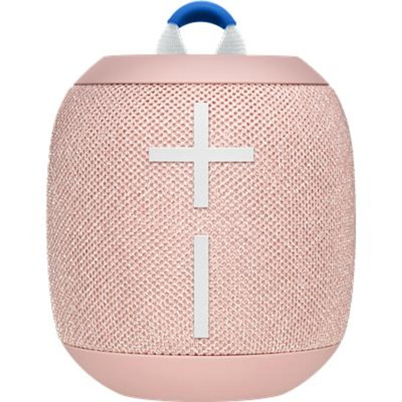 Ultimate Ears UE Wonderboom 10 Portable Bluetooth Speaker Just Peach