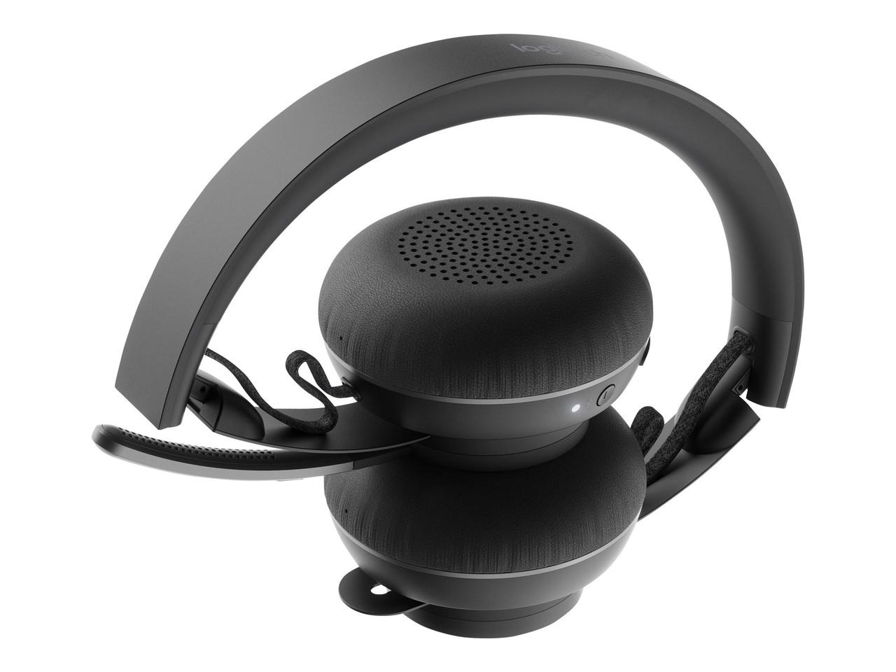 Logitech Zone Wireless Bluetooth Headset Logitechshop