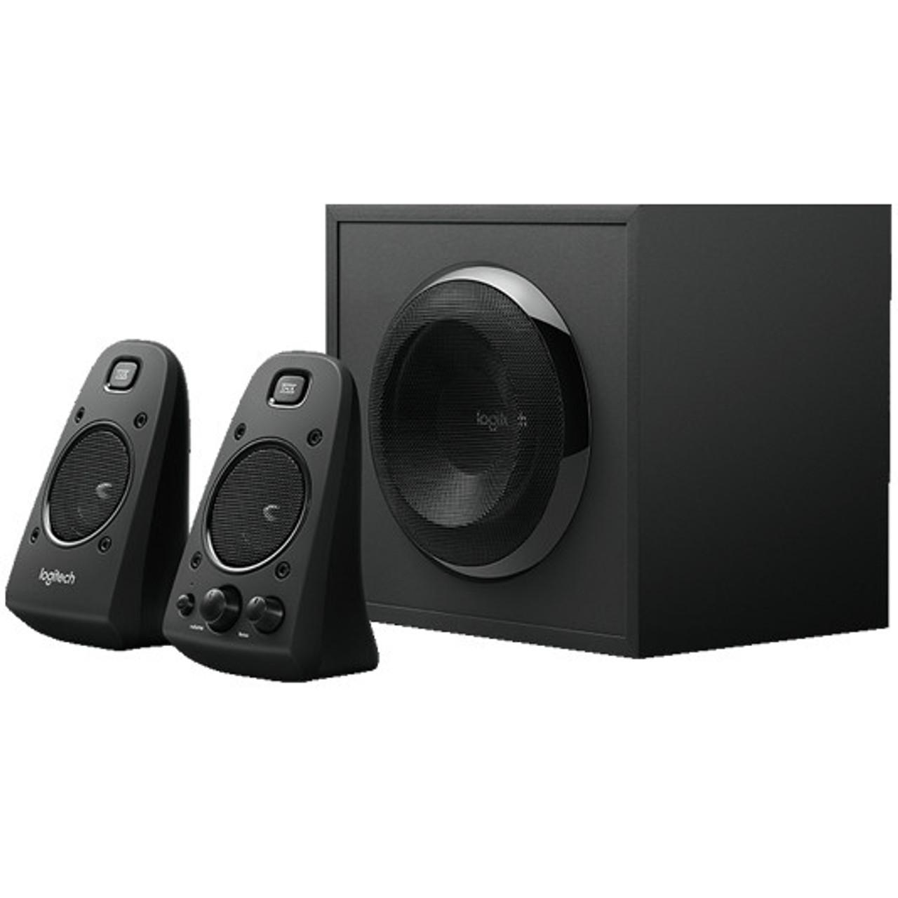 Logitech Z623 PC Speaker System