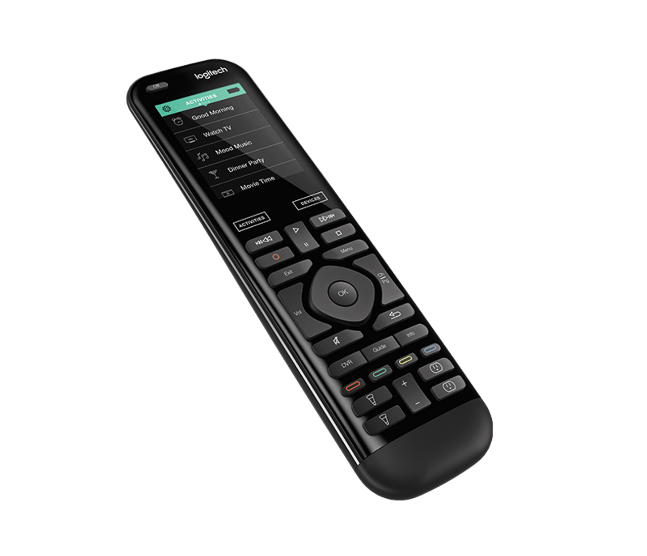 23dbe34eb28 Logitech Harmony Elite Universal Remote Control|Logitechshop