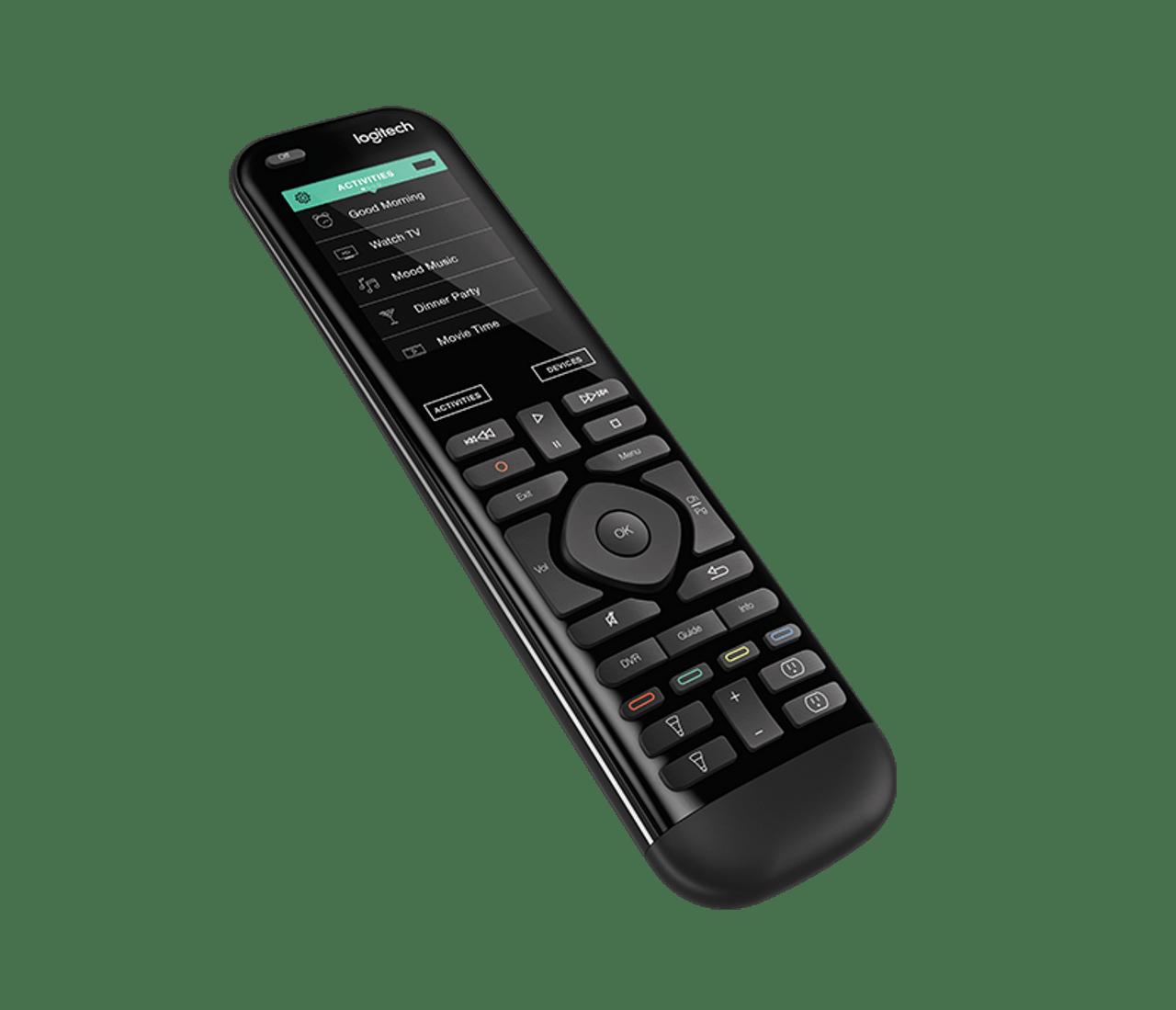 9daebf16fc2 ... Logitech Harmony Elite Universal Device Remote Control ...
