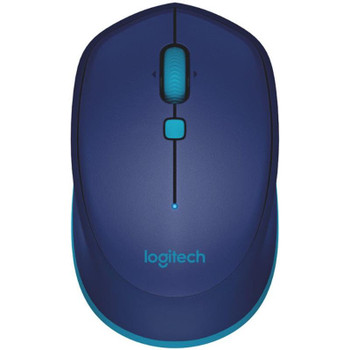 M337 Bluetooth Portable Mouse Blue