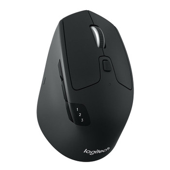 Logitech M585 Multi-Device Wireless Mouse-Ruby| Logitechshop