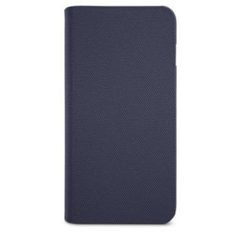 Logitech Hinge Flexible Wallet Case For iPhone 7 Plus Blue