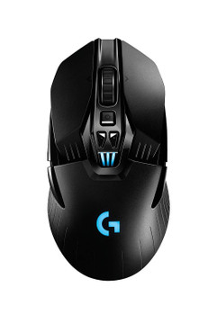 Logitech G903 Lightspeed Wireless Gaming Mouse W/Hero 16K Sensor