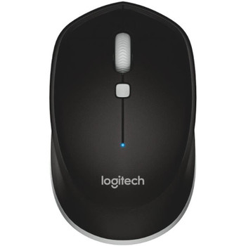 Logitech M337 Bluetooth Mouse- Black