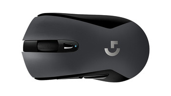 Logitech G603 Lightspeed Wireless Gaming Mouse with Hero sensor