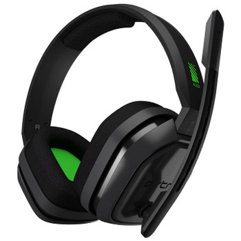 Astro A10 Headset For Xbox One - Grey/Green