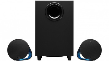 Logitech G560 Light Sync RGB PC Gaming Speakers