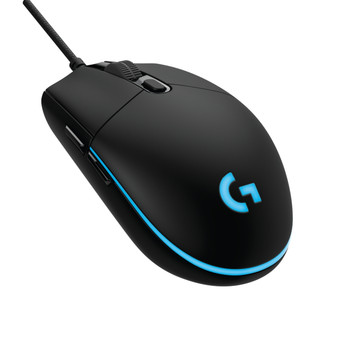 Logitech G Pro Gaming Mouse with Hero 16 k Sensor For Esports