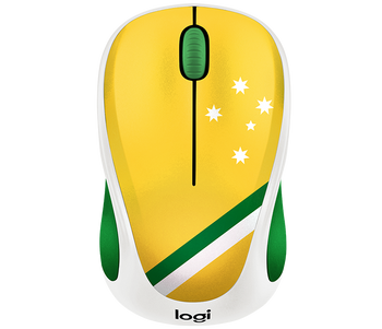Logitech Australia M238 Wireless Mouse Fan Collection