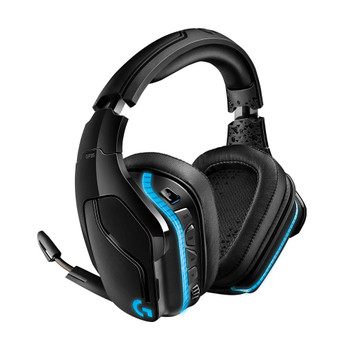 Logitech G935 7.1 Wireless Surround Lightsync Gaming Headset