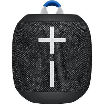 Ultimate Ears Wonderboom 2 Portable Bluetooth Speaker Deep space Black