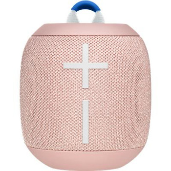 Ultimate Ears Wonderboom 2 Portable Bluetooth Speaker Just Peach