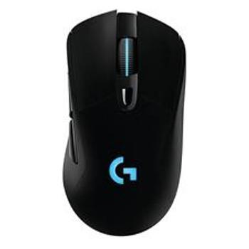 Logitech G703 Lightspeed Wireless Gaming Mouse W/Hero 16K Sensor