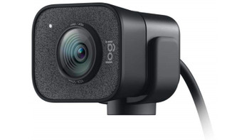 Full HD StreamCam Black