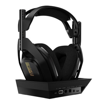 Astro A50 Wireless Headset + Base Station For XBOX ONE/Windows/MAC