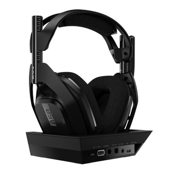 Astro A50 Wireless Headset + Base Station PS4/PC/MAC