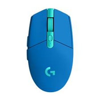 Logitech G305 Lightspeed Wireless Gaming Mouse-Blue