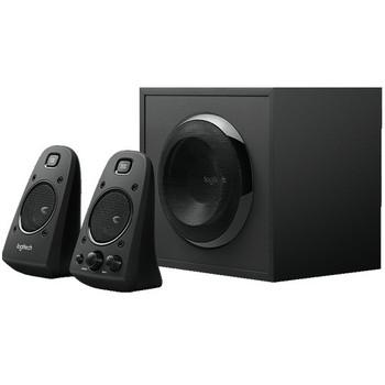 Logitech Z623 Speaker System Speakers
