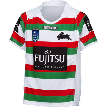 Rabbitohs 2015 Kids (Size 10)