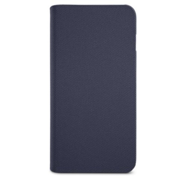 Logitech Hinge Flexible Wallet Case For iPhone 7 Blue