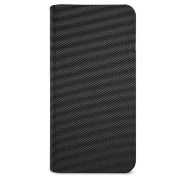 Logitech Hinge Flexible Wallet Case For iPhone 7 Black