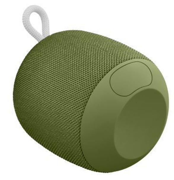 UE Wonderboom Portable Bluetooth Speaker Avocado