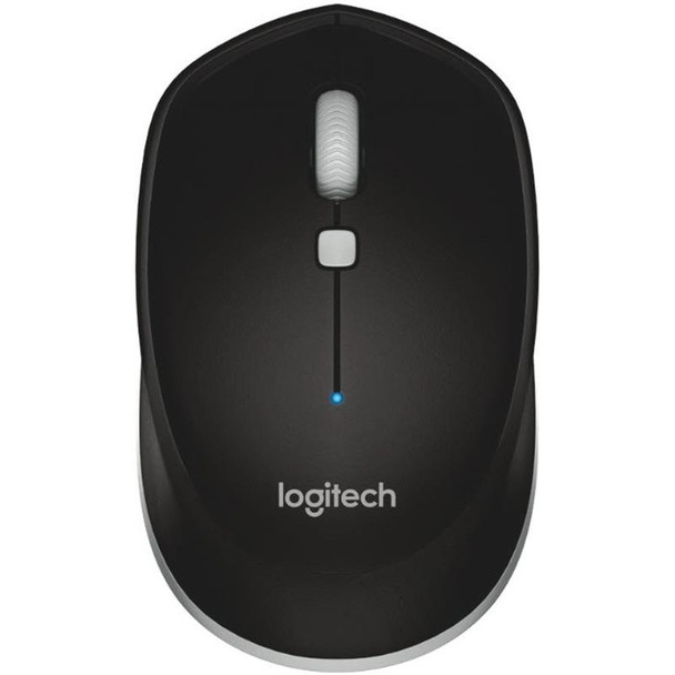 Logitech M337 Bluetooth Mouse- Black