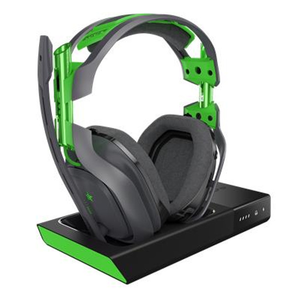 Astro A50 Wireless Headset + Base Station For XBOX ONE and Windows 10