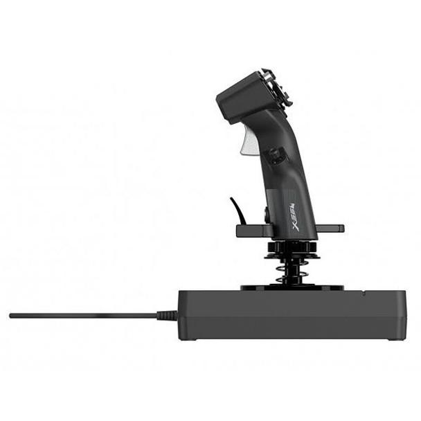 logitech x56 stick controller