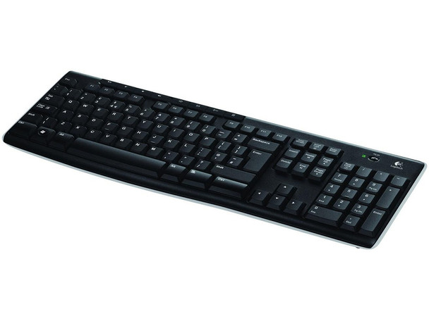 Logitech K270- Wireless Keyboard