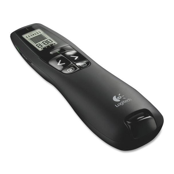 Logitech R800 Wireless Laser Professional Presenter