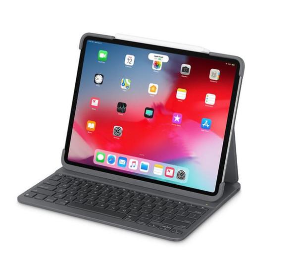 "Logitech Slim Folio Pro for iPad Pro 12.9"" (3rd Gen)"