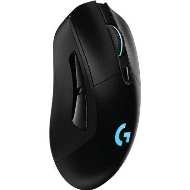 Logitech G703 Lightspeed Wireless Gaming Mouse W/Hero Sensor