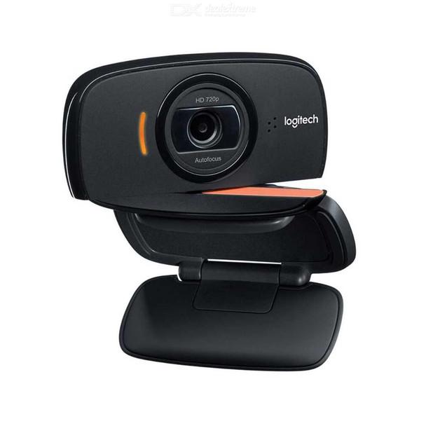 Logitech C525 Portable HD Camera Autofocus