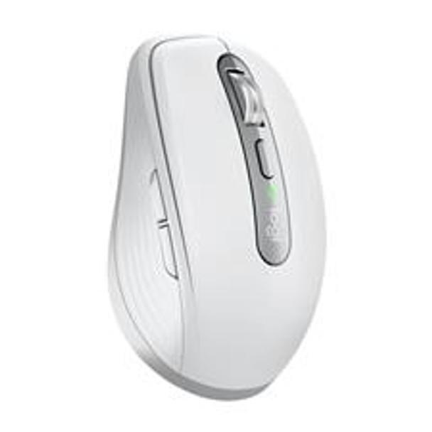 Logitech MX Anywhere 3 Wireless Mouse Pale Grey