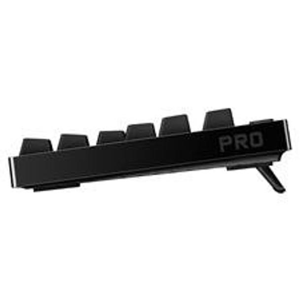 Logitech G Pro X Keyboard GX Black Clicky
