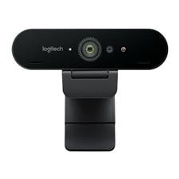 Logitech Brio 4K Pro Webcam