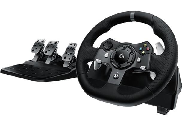 G920 Wheel logitech